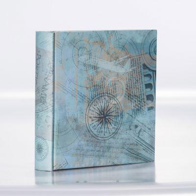Album Goldbuch Traveler 200 zdjęć 10x15 niebieski