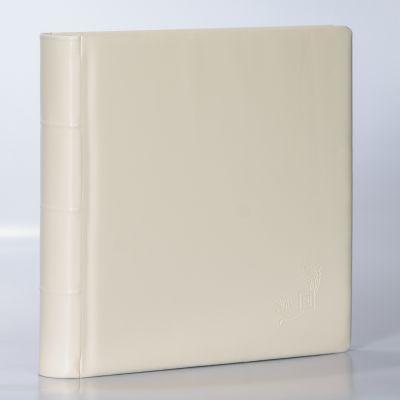 Album Fotograficzny Exclusive CREME M06 33x33cm  /50 kart