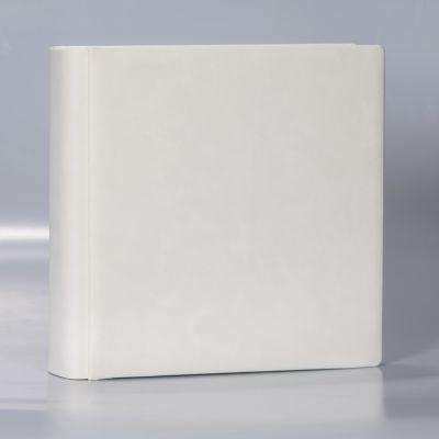 Album Włoski 31x31 Scai Avorio 50 kart czarnych