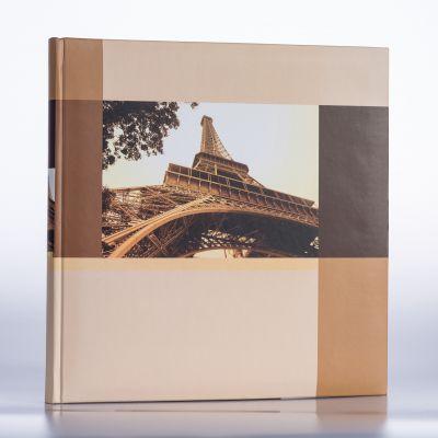 Album Walther Travel Town 25 kart