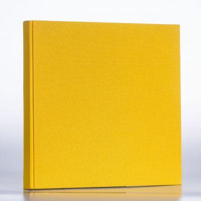 Album Walther Avana żółty 30x30 / 25 kart