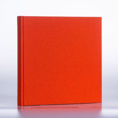 Album Walther Avana pomarańczowy 26x25 / 25 kart