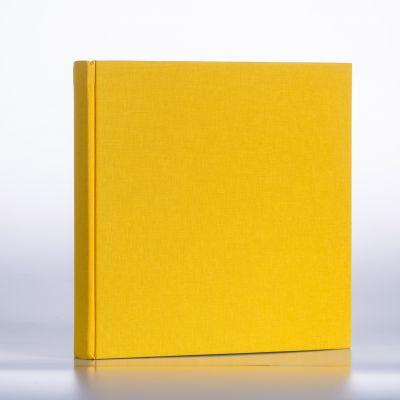 Album Walther Avana żółty 26x25 / 25 kart