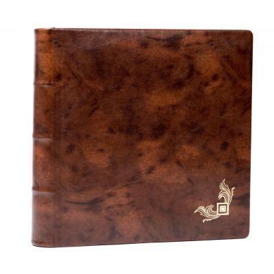 Album Exclusive BRUN CLAIR M06Z - 33x33cm/50 kart