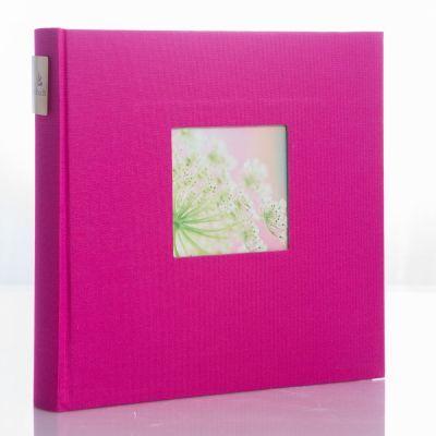 Album Goldbuch Bella Vista - różowy /200zdjęć10x15