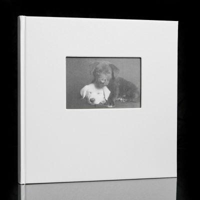 Album Walther Charm ecru/25 kart