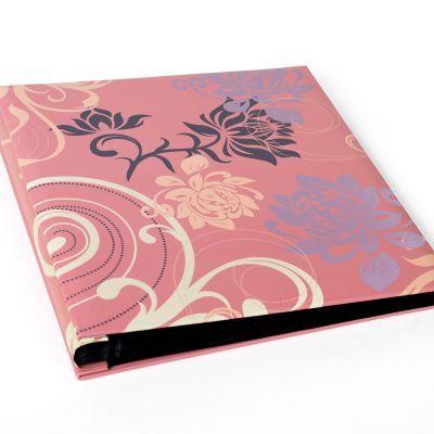 Album Walther Grindy różowy 10x15 400 zdjęć