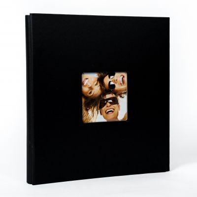 Album Walther Fun czarny 10x15 400 zdjęć