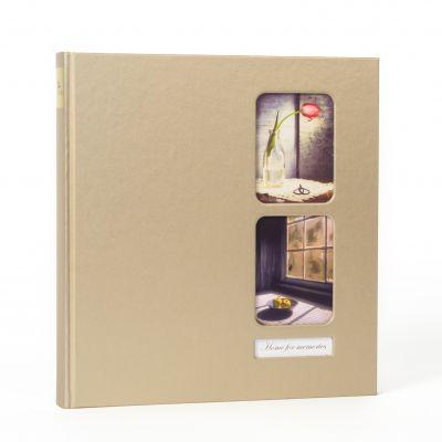 Album GOLDBUCH Classic Style Gold 31x30 / 50 kart