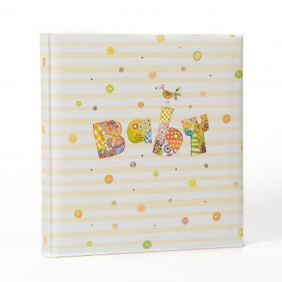 Album Goldbuch Baby Circle 31x30 30 kart
