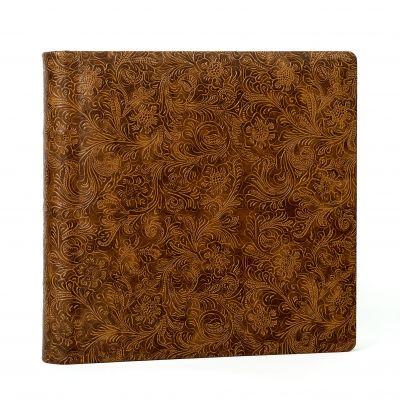 Album Fotograficzny Exclusive Fleur 33x33cm /50 kart B