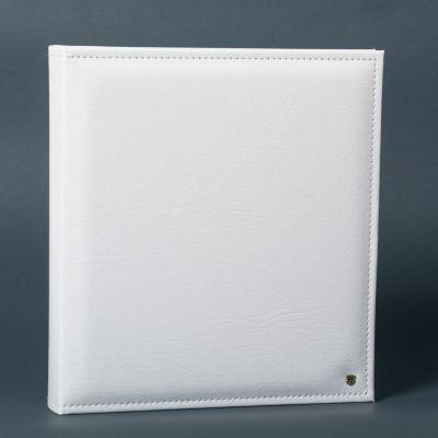 Album HENZO LONZO biały 28x30cm 35 kart