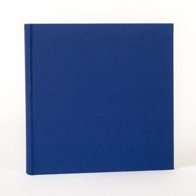 Album Walther Cloth szafirowy 50 kart 30x30