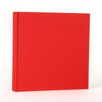 Album Walther Cloth czerwony 50 kart 30x30