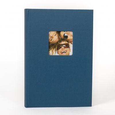 Album Walther Fun granatowy 10x15 / 300 zdjęć