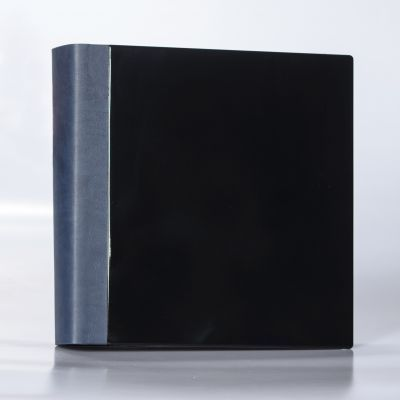 Album Włoski 31x31 Shine Nero Blu 50 kart + grawer gratis