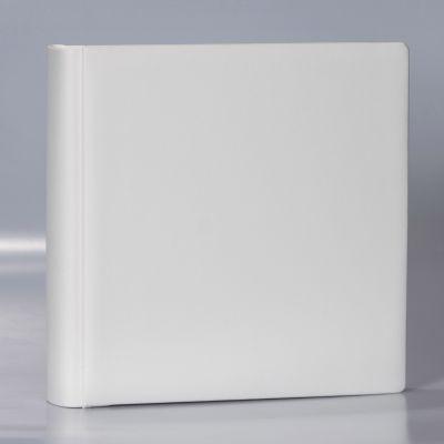Album Włoski 31x31 Inverno Bianco 50 kart czarnych
