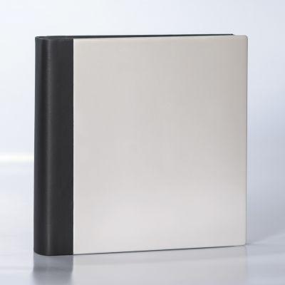 Album Włoski 31x31 Shine Bianco Nero 50 kart + grawer gratis
