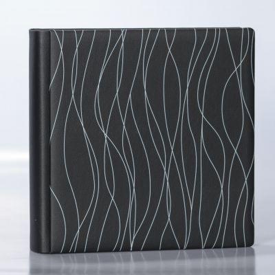 Album Włoski 31x31 Wave Nero 50 kart