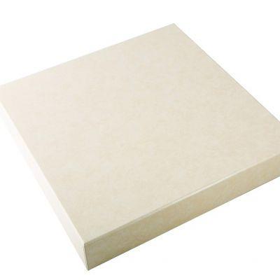 Pudełko na album Ecru 27x27