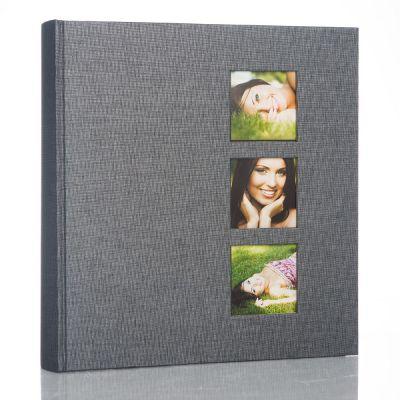 Album GOLDBUCH Chromo Dark Gray 30x31cm /30kart