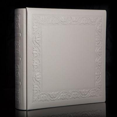 Album Włoski 31x31cm Agenda AVORIO 6010 / 60 kart