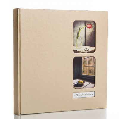 Album GOLDBUCH Classic Style Gold 31x30 / 30 kart