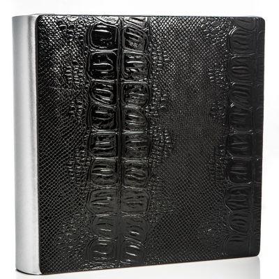 Album Włoski 31x31cm Cocco Nero31x31cm/50 kart