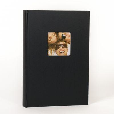 Album Walther Fun czarny 10x15 / 300 zdjęć