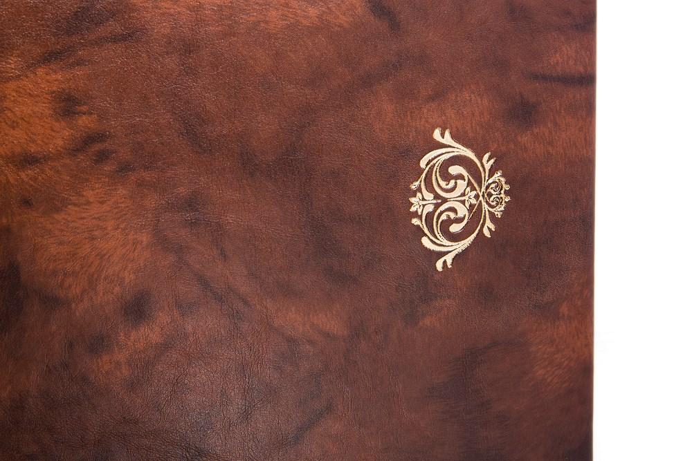 Album Exclusive BRUN CLAIR M14Z - 33x33cm/50 kart