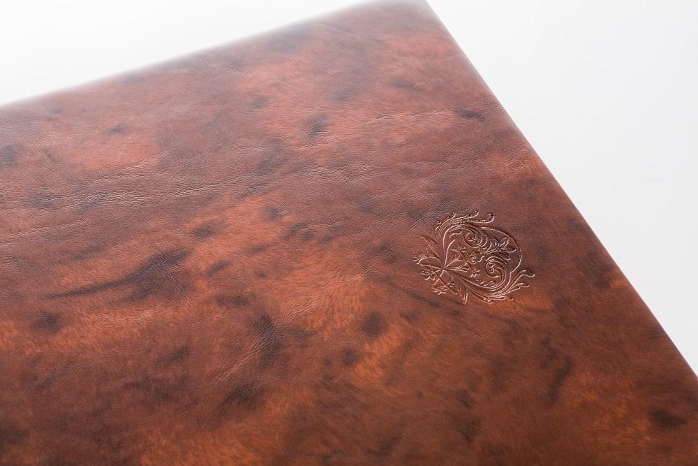Album Exclusive BRUN CLAIR M14 - 33x33cm/50 kart
