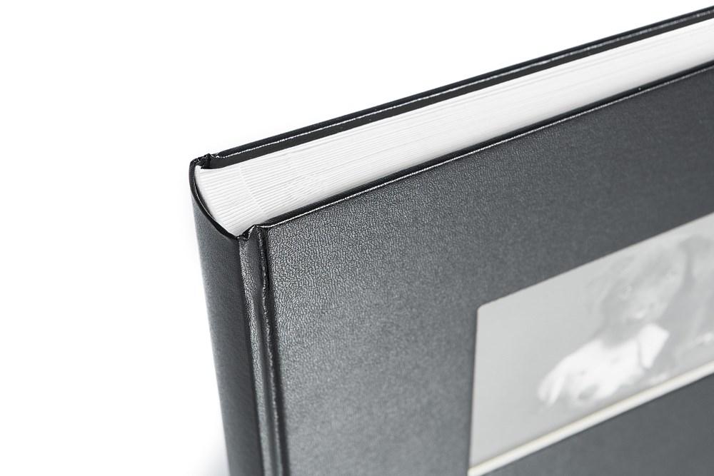 Album Walther Charm-czarny/25 kart