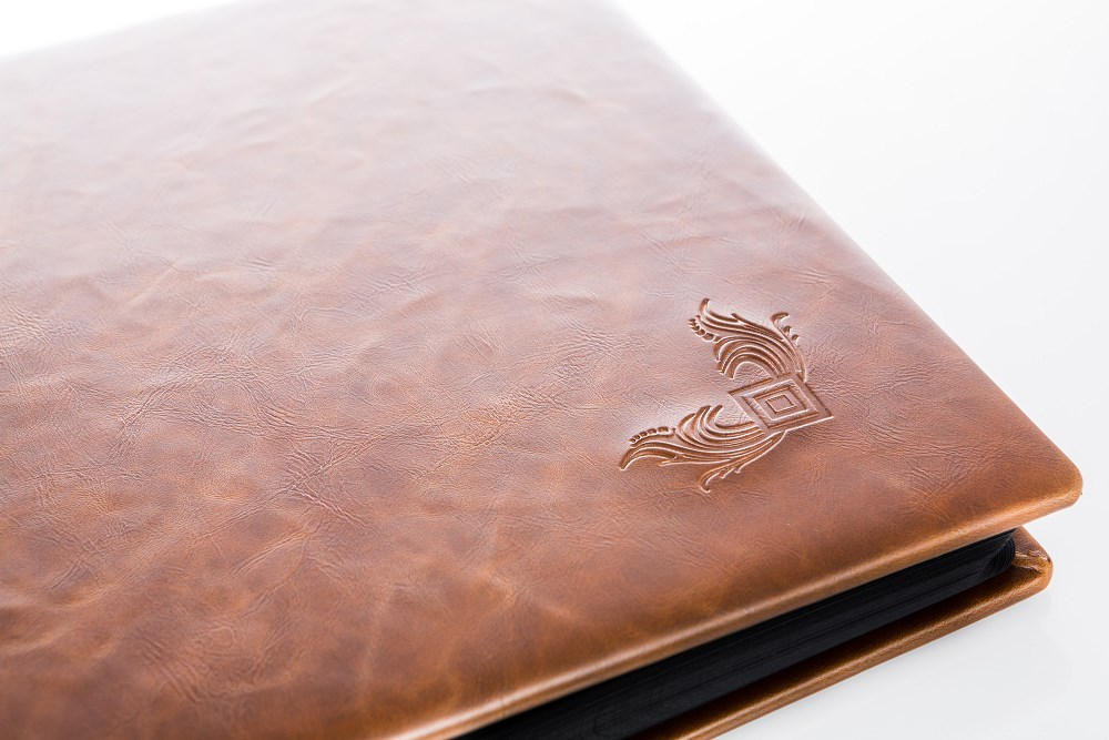 Album Exclusive BRUN CLAIR M06 - 33x33cm/50 kart