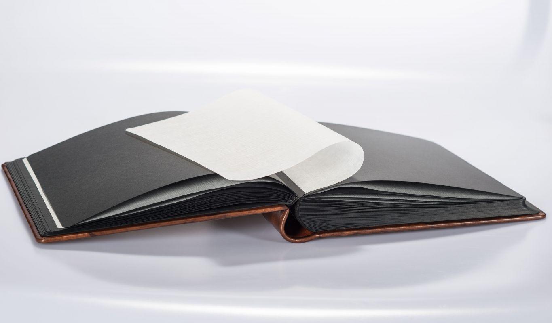 Album Exclusive BRUN CLAIR M13Z - 33x33cm/50 kart