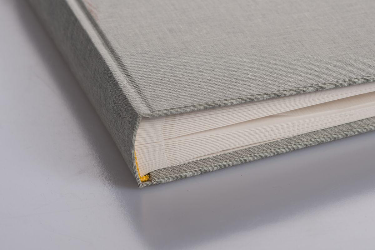 Album Goldbuch Chromo Gray 31x30 30 kart