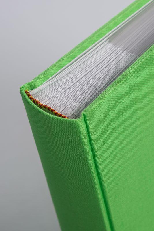 Album Goldbuch View zielony 200 zdjęć / 10x15