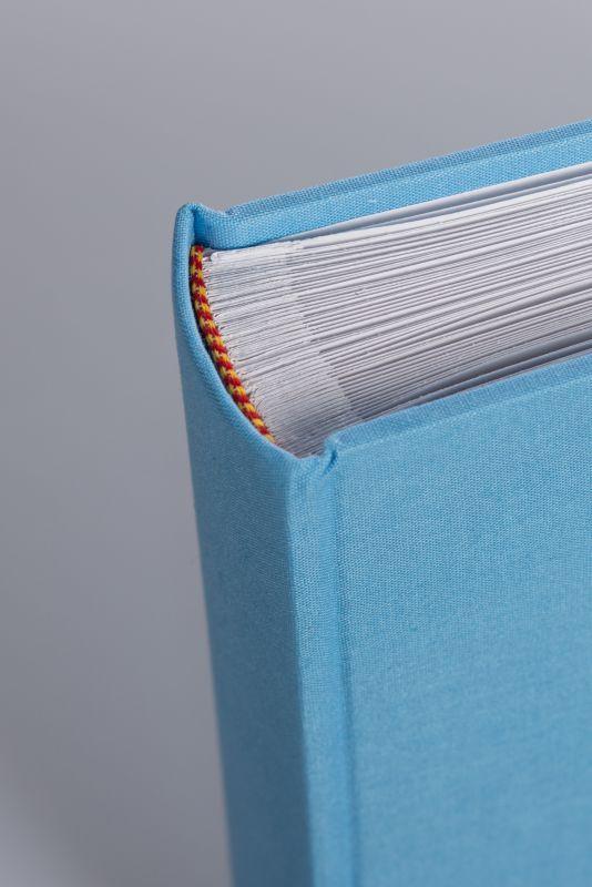 Album Goldbuch View niebieski 200 zdjęć / 10x15