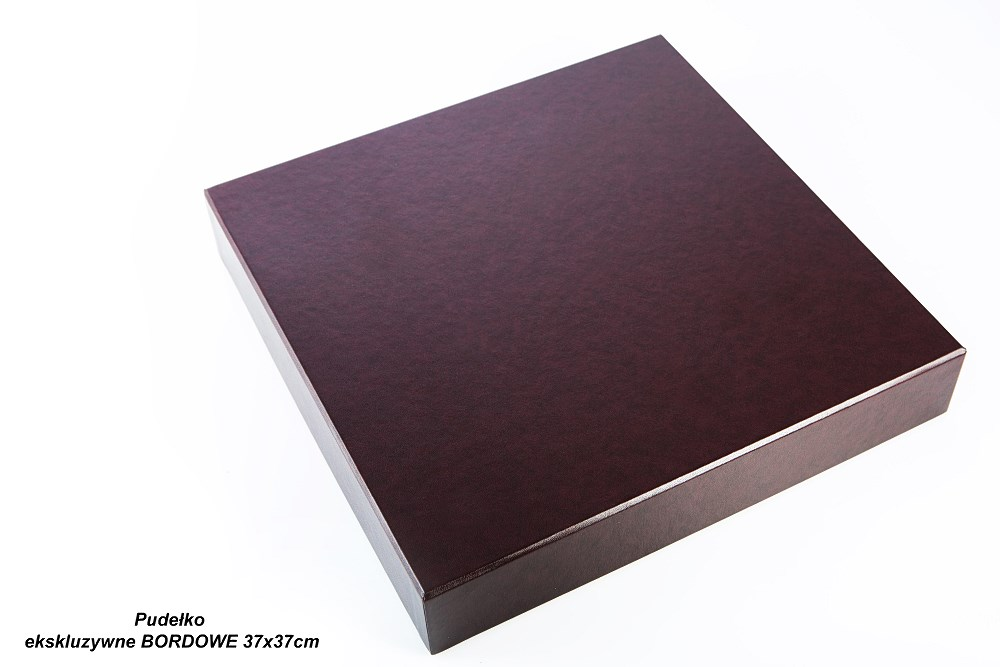 Album Exclusive BRUN CLAIR M12Z - 33x33cm/50 kart