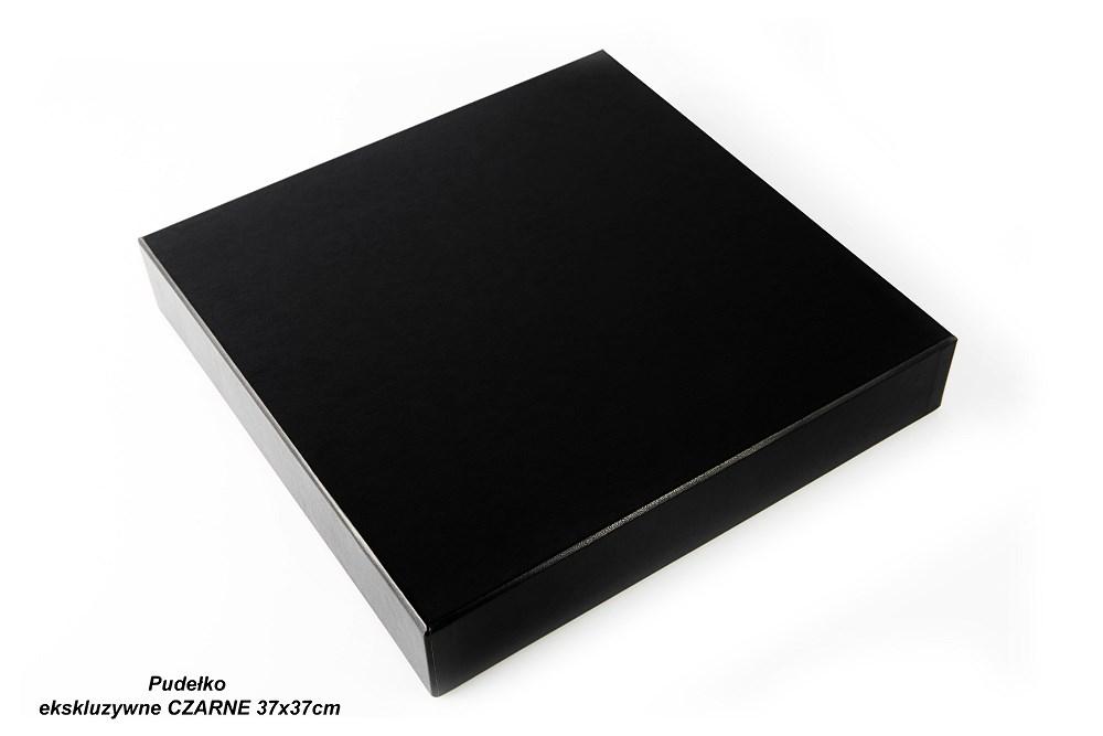 Album Fotograficzny Exclusive BRUN CLAIR  33x33cm  /50 kart