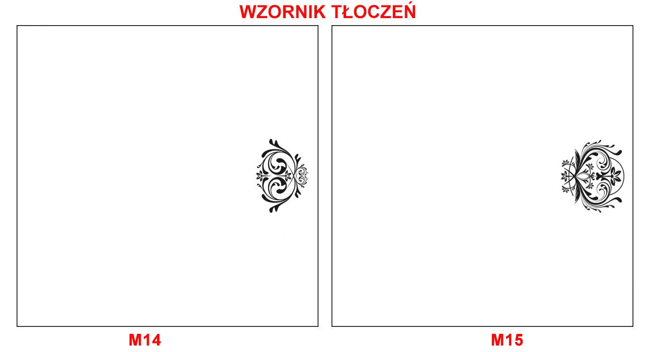 Skonfiguruj własny album 25x25cm Exclusive